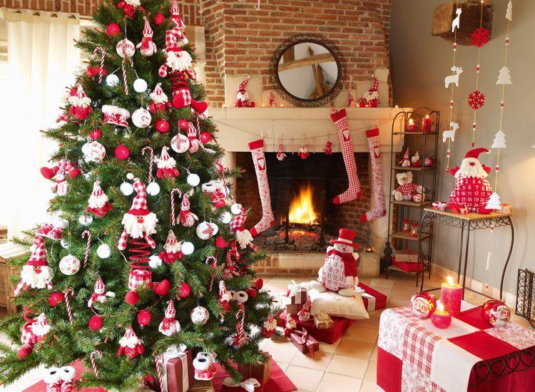 Sapin de Noel !
