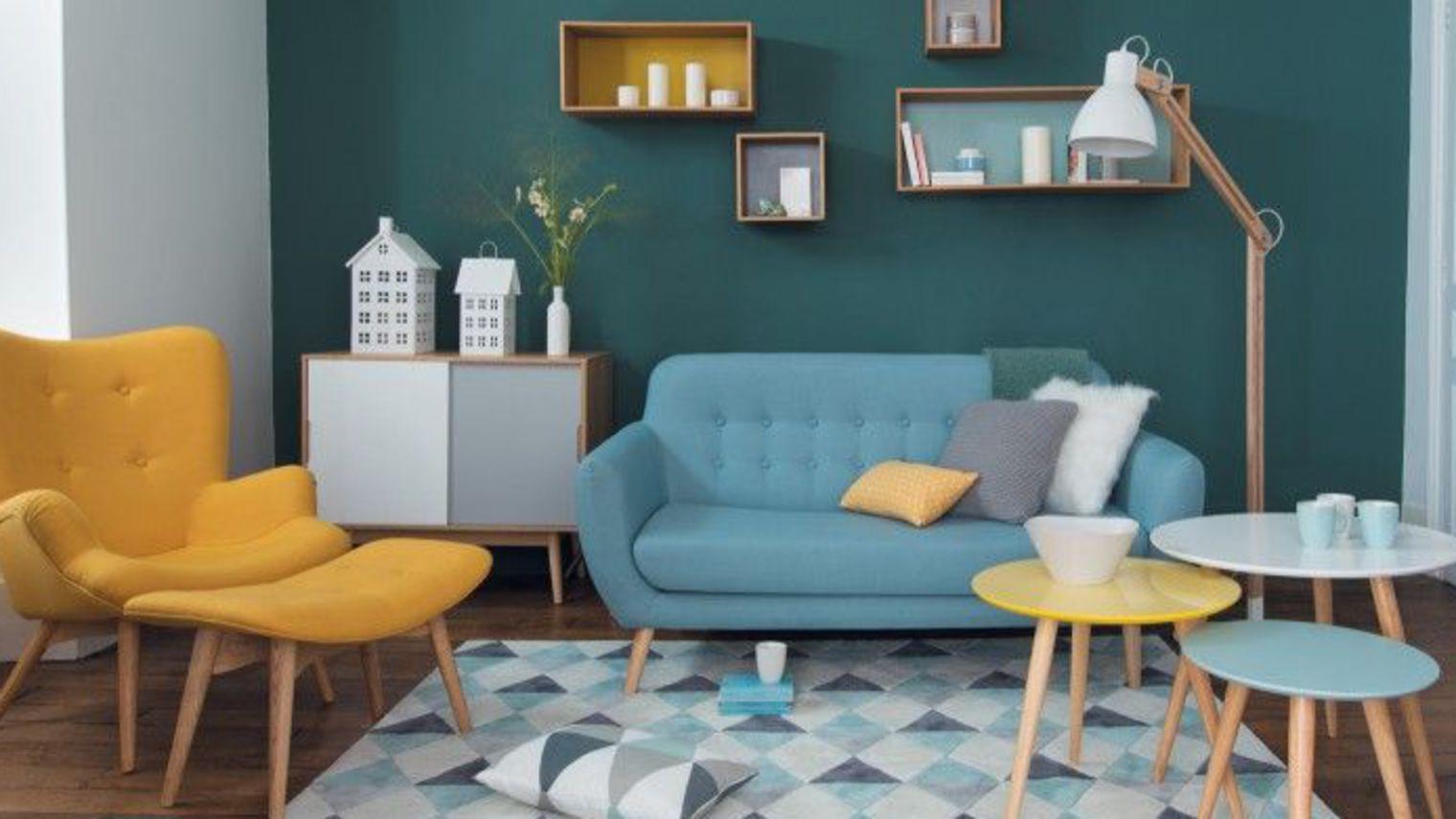 Les tops tendances de décoration intérieur en  2019