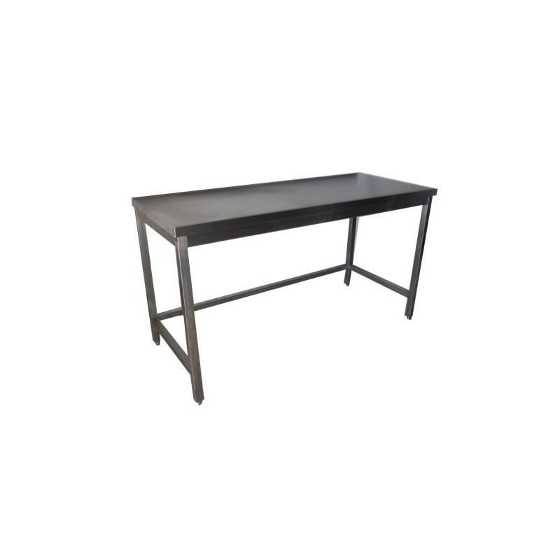 Pourquoi choisir une table inox professionnelle?