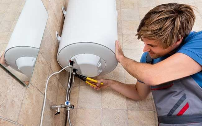 Comment entretenir votre chauffe-eau électrique ?