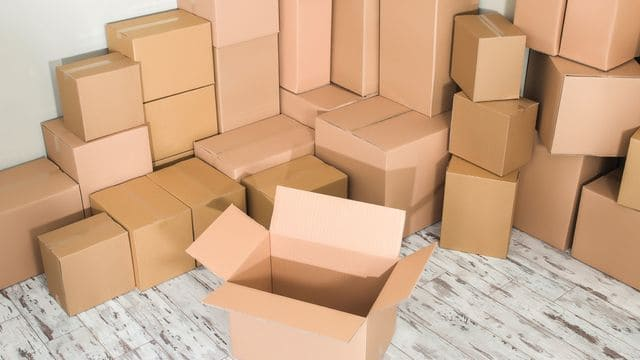 Comment déménager pas chère ?