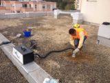fuite toiture et terrasse