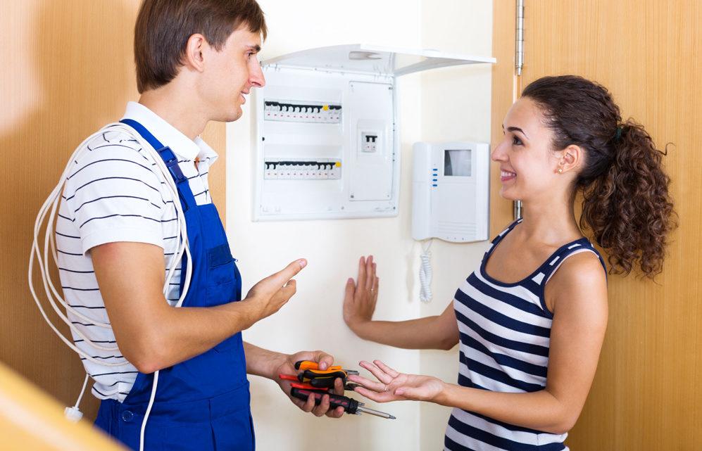 Ce que les locataires doivent maintenir dans le cadre de leurs responsabilités en matière de sécurité électrique