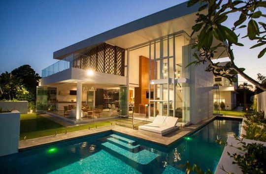 Avantages d'avoir une piscine à la maison