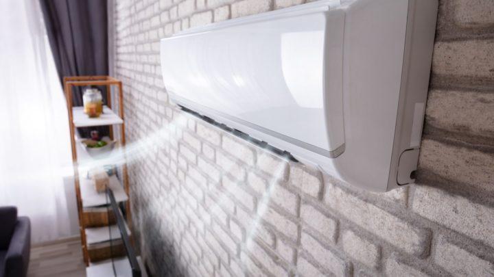 Votre guide d'installation d'un climatiseur dans une maison sans conduit
