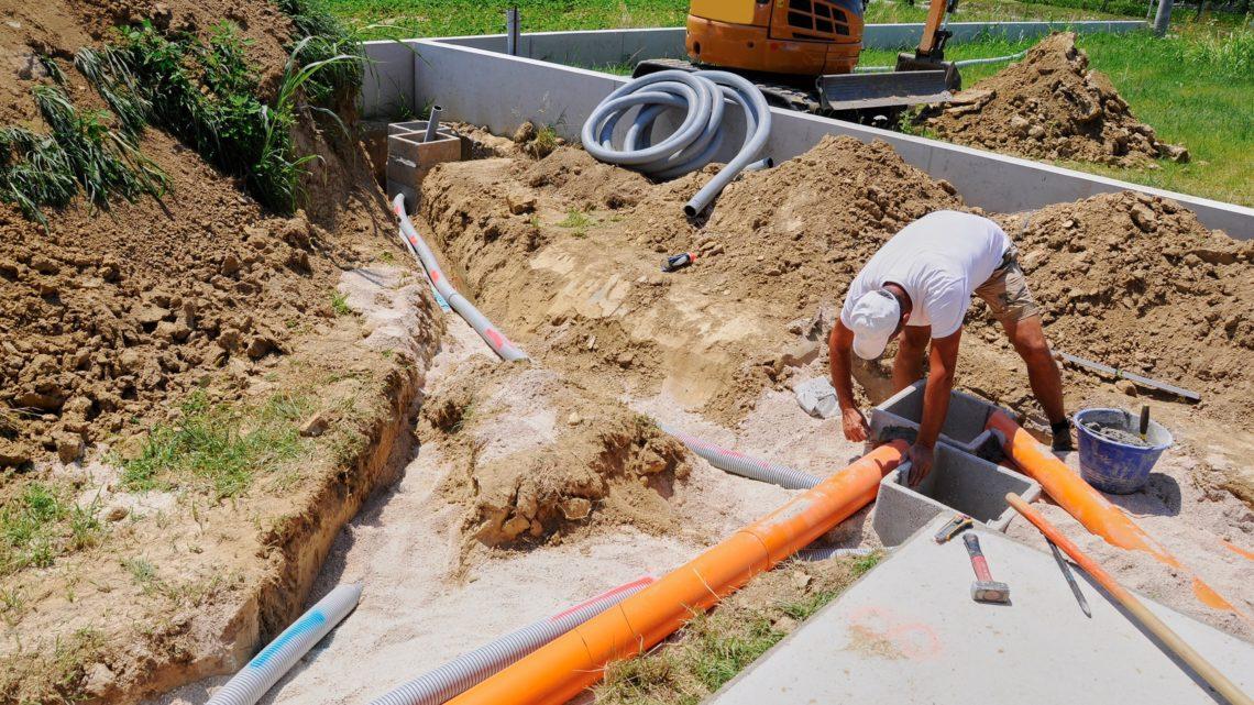 Raccordement à l'égout: en quoi consiste-t-il et combien cela coûte-t-il?