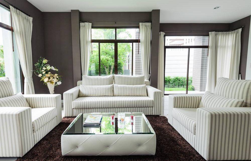 Comment meubler une maison neuve ?